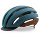Giro Aspect - Casco de bicicleta - marrón/Azul petróleo